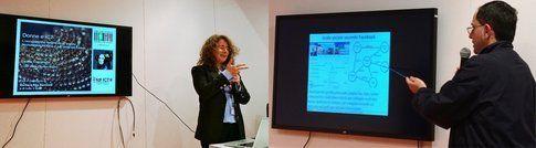Il festival della tecnologia ICT: relatori
