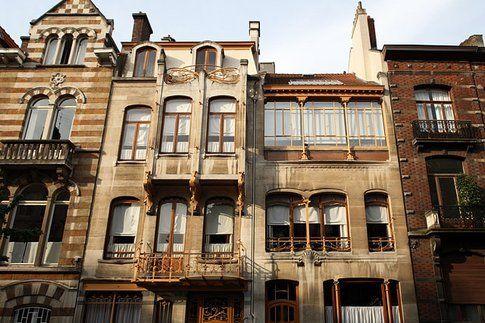 St-Gilles Bruxelles