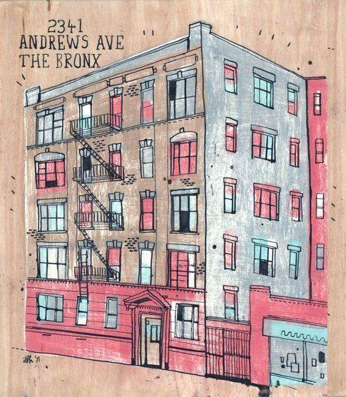 2341 Andrews Avenue, The Bronx, NY