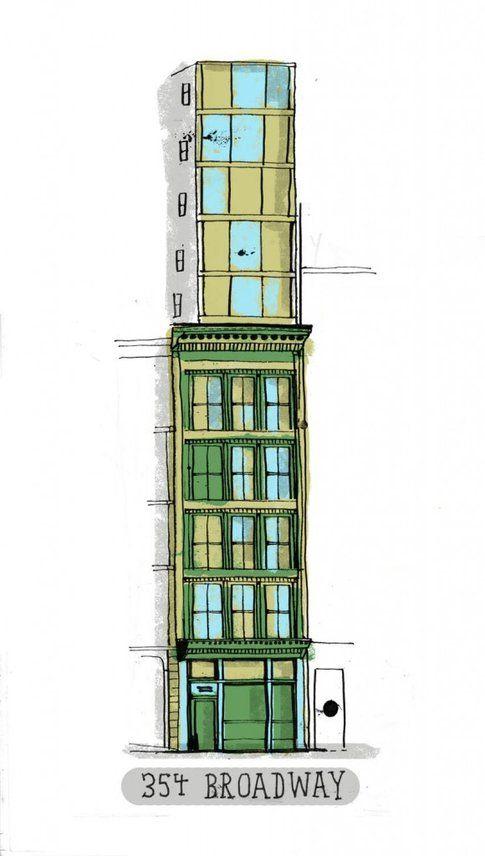 354 Broadway, New York, NY