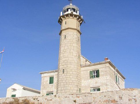 Vacanze alternative: dormire in un faro