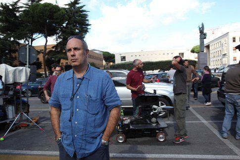 Federico Moccia, ospite del TrailersFilmFest - immagine concessa da Reggi&Spizzichino, ufficio stampa ufficiale del festival