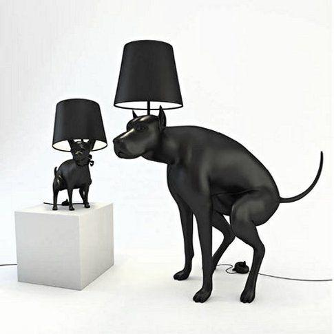 Good Boy lamp su su Dog-milk.com