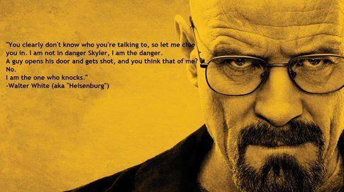 Heisenberg - foto quotespictures.net
