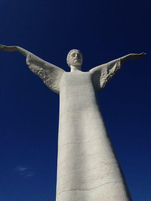 Cristo Redentore di Maratea