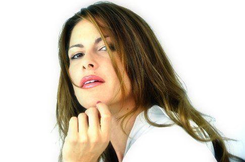Janet De Nardis - foto concessa da Janet De Nardis
