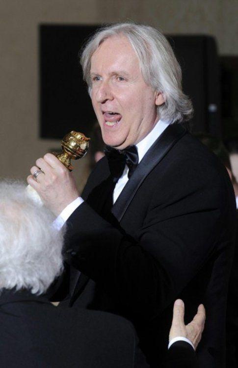 James Cameron - foto da movieplayer.it
