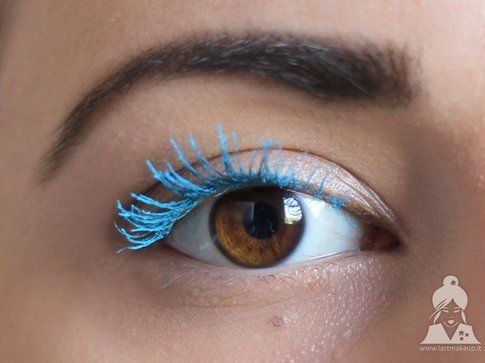 Mascara Colorati: le Tendenze per l'Autunno! - Fonte: lastmakeup.it