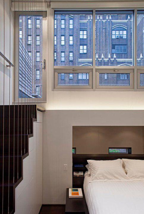 Lo spazio letto