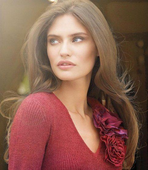 Make-up sui toni del beige: perfetto per l'autunno! Fonte: salvatoreferragamo