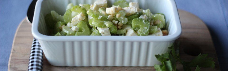 La ricetta dell'insalata bergera: light con gusto