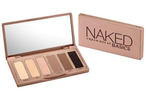 Make-up sui toni del beige: perfetto per l'autunno! Fonte:  urbandecay.com