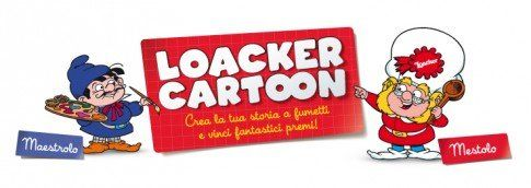 Loacker-Cartoon-Logo