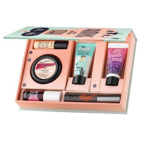 Benefit - Primping with the Stars