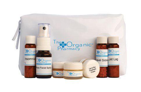 The Organic Pharmacy - Inflight Travel Kit