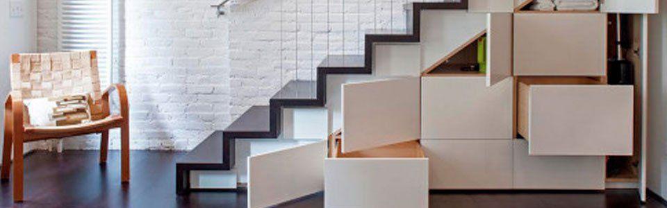 Micro-loft a Manhattan: 40 mq firmati Specht Harpman Architects