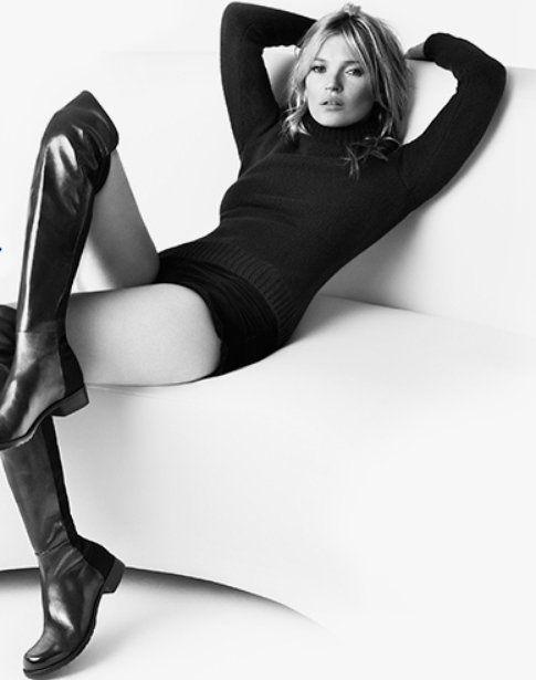 Stivali Cuissard: il grande ritorno! (Kate Moss) Fonte- stuartweitzman.com