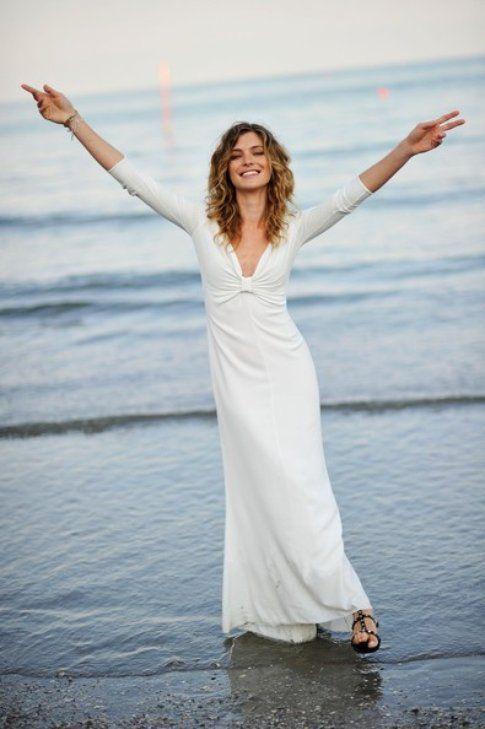 Vittoria Puccini - immagine da movieplayer.it