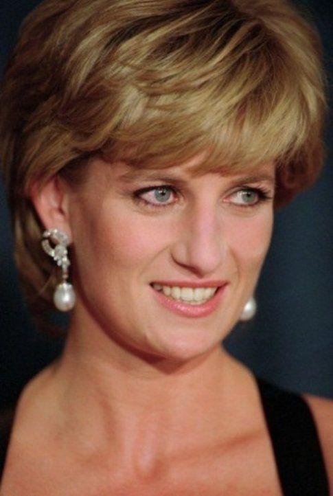 Il Make-up di Lady Diana - (Fonte Nanopress.it)