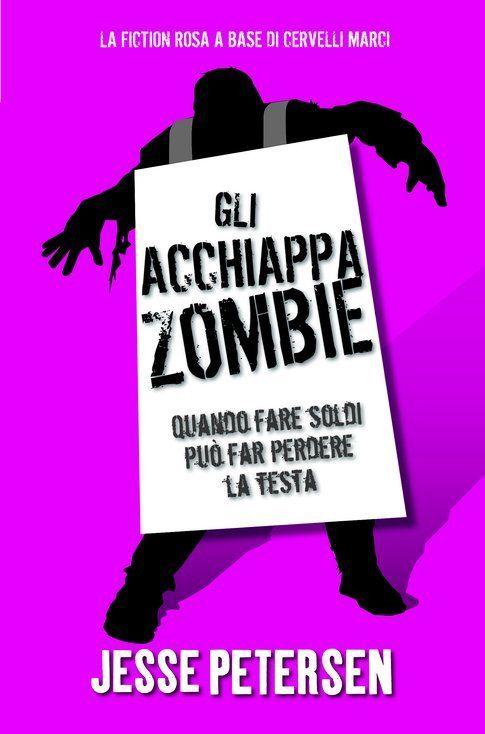 """""""Gli Acchiappazombie"""" foto Multiplayer Edizioni"""