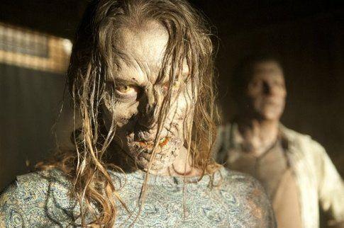 Zombie da The Walking Dead - foto Movieplayer.it