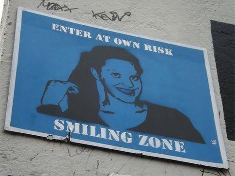 smiling zone