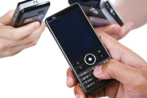 Vivere con lo smartphone. Fonte: gigablast.com