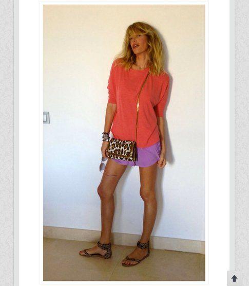 Il blog di Alessia Marcuzzi La Pinella