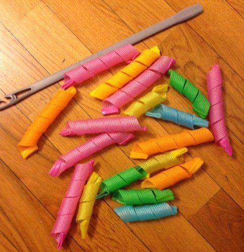 Capelli Mossi: qualche trucco veloce per farseli a casa! Magic Leverag, fonte: styleandtrouble.com