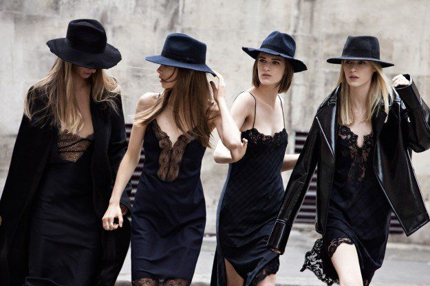 Abito-Sottoveste: come indossarlo e con cosa abbinarlo