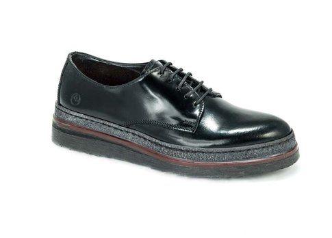 Una scarpa Derby Lumberjack
