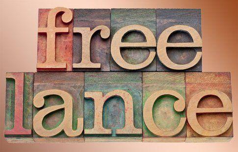 Essere freelance. Fonte: nicolacarmignani.com