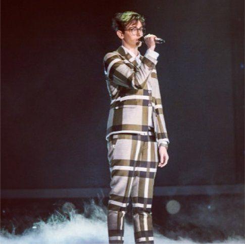 (MICHELE) XFactor: i look promossi e bocciati della prima puntata - fonte: @xfactoritalia su Instagram