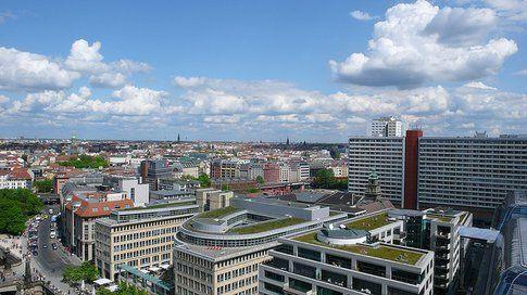 Berlino - Foto di Cebete via Flickr