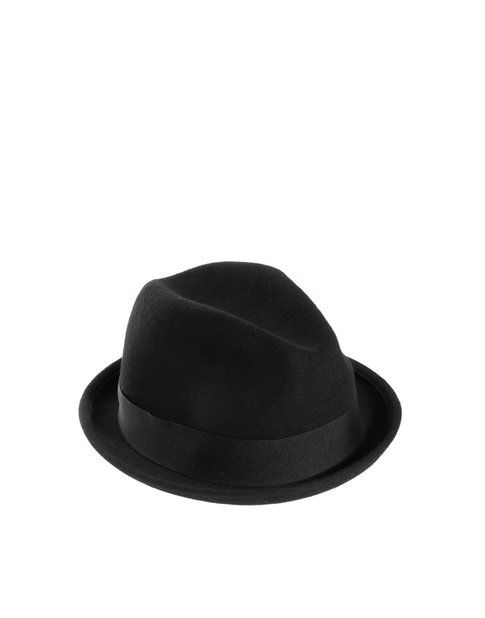 cappello in lana nero -Brixton-