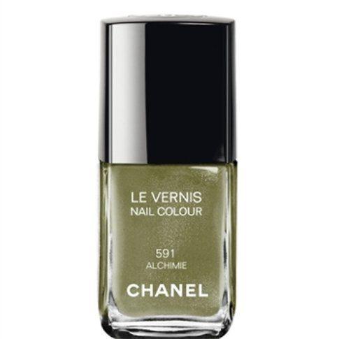 Makeup: i must have delle collezione autunnali! - Fonte: Chanel. it