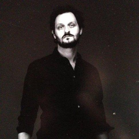 Fabio Troiano, testimonial di Melt a plot, foto da Facebook Meltaplot