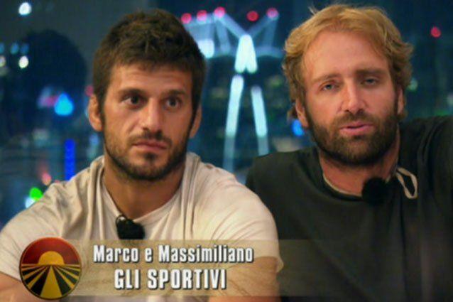 Massimiliano Rosolino e Marco Maddaloni sono i vincitori di Pechino Express 2