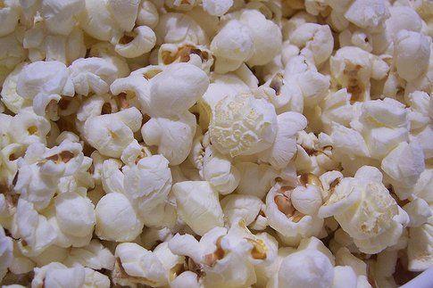 Pop corn - Foto di hdaniel