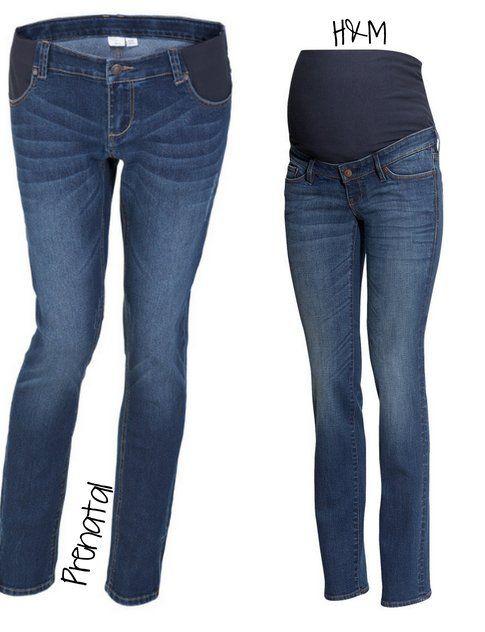 Abbigliamento Premaman: dove e cosa comprare! Fonte: prenatal.it e hm.com