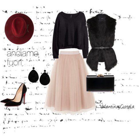 consigli outfit da sera, Valentina Ciotola