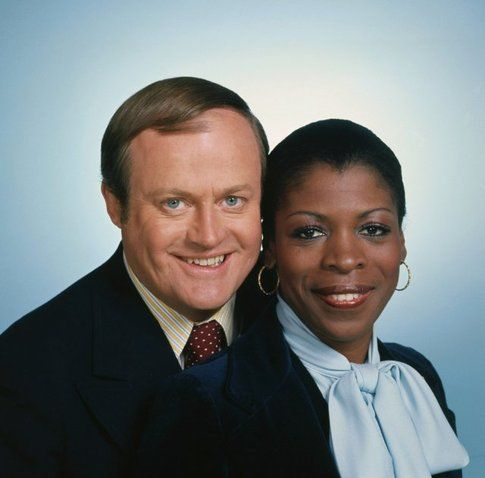Tom e Helen Willis, da I Jeffersons - foto Imdb