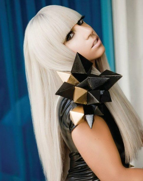 Lady Gaga - foto da movieplayer.it