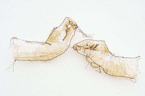 Amanda McCavour – Hands