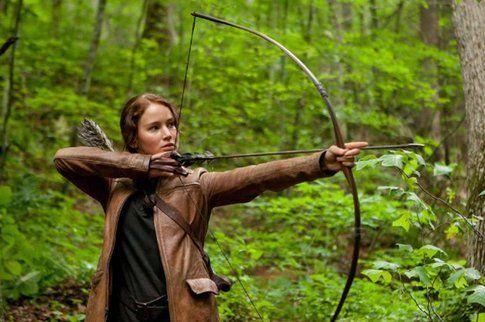 Una scena da Hunger Games: la ragazza di fuoco - foto Movieplayer.it