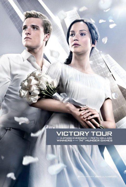 Foto promo di Hunger Games: la ragazza di fuoco - foto Movieplayer.it