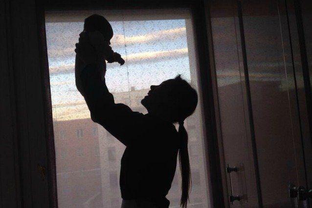 Michelle Hunziker piena d'amore per le sue figlie