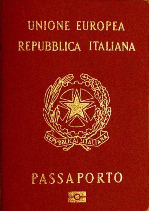 E-Passaporto