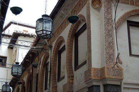 Granada - Foto di Sebastian Baryl