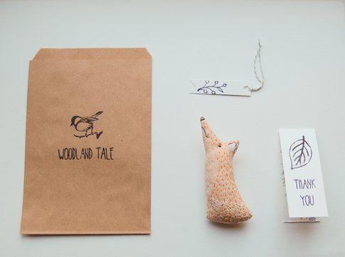 Woodland Tale